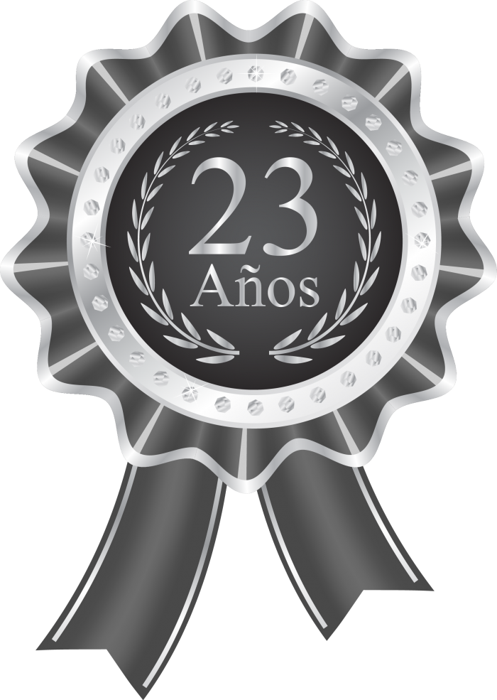 COEL INGENIERIA 23 YEARS